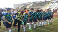 GENÇ KIZLAR - Bilecik, Genç Kızlar Futbol Şampiyonasına Ev Sahipliği Edecek