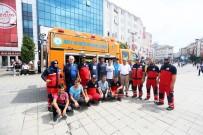 KURTARMA EKİBİ - Bir Günde 600 Afet Gönüllüsü