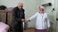 Borçka'da Kimsesiz Yaşlılar İçin Bakım Hizmeti Başlatıldı