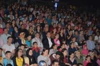 TEKELI - Bozüyük Metristepe 1. Sinema Festivali Muhteşem Bir Finalle Sona Erdi