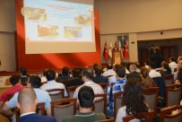 İHRACAT - BTSO Akademi İş Dünyasının İhtiyaçlarına Cevap Veriyor
