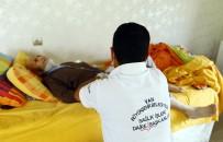 YÜZ YÜZE - Büyükşehir'den Hasta Ve Yaşlılara Şefkat Eli