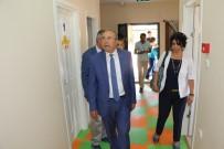 KÜLTÜR SANAT MERKEZİ - Büyükşehirin Eğitime Olan Desteği Sürüyor