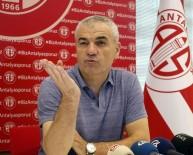 BASIN TOPLANTISI - Çalımbay Açıklaması 'Akhisar Belediyespor Maçını Kazanacağız'