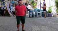 MEHMET ÇELIK - Çeşme'deki Turizmcilerde Kurban Bayramı Tatili Sevinci