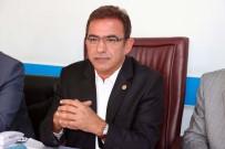 TARIM ÜRÜNÜ - CHP'li Budak Açıklaması 'Kutuplaştırma, Cepheleştirme Politikası Devam Ediyor'
