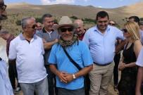KARTAL BELEDİYE BAŞKANI - CHP'li İl Başkanları Başkan Altınok Öz'ün Öncülüğünde Bir Araya Geldi