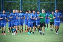 GİRAY BULAK - Demirspor'da Çaykur Rizespor Maçı Hazırlıkları Sürüyor