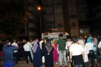 MUHARREM İNCE - Deprem Şehitleri Yalova'da Hüzünle Anıldı