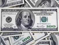 AVRO BÖLGESİ - Dolar/TL güne yükselişle başladı