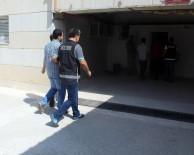Elazığ'daki FETÖ Operasyonu Açıklaması 20 Şüpheli Adliyeye Sevk Edildi