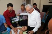 SÜNNET TÖRENİ - Erzincan Belediyesinden Geleneksel Sünnet Merasimi