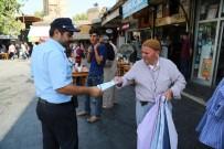 İLKÖĞRETİM OKULU - Eyyübiye'de Kurban Kesim Ve Satış Yerleri Belirlendi