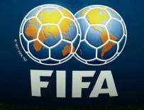CRİSTİANO RONALDO - FIFA yılın adaylarını açıkladı
