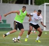 METİN OKTAY - Galatasaray, Osmanlıspor Maçı Hazırlıklarını Sürdürüyor