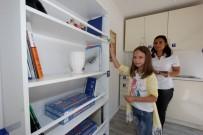 PLAZMA TELEVİZYON - Güvenli Yaşam Odası İle Vatandaşlar Bilinçlendiriliyor