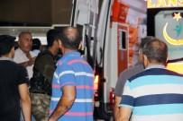 RECEP SOYTÜRK - Hatay'daki Çatışmada Yaralanan Asker Şehit Oldu