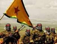 YPG - İngiltere'den YPG uyarısı