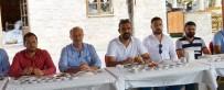 İş Dünyasının Didim Belediyespor'a Desteği Sürüyor