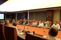 NAMIK KEMAL - 'İşbirliği İle KOBİ'lerde Verimlilik Dönüşümü Projesi' Sonlandı