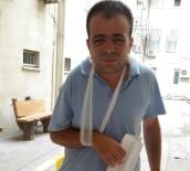 HASTA YAKINI - İskenderun'da Sağlık Çalışanına Darp İddiası