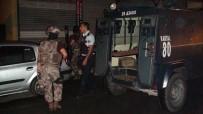 HAMIDIYE - İstanbul'da narkotik operasyonu