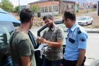 AKSAKAL - İzinsiz Drone Uçuran Şahıs Gözaltına Alındı