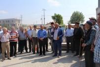 İzmir Büyükşehir'den Han Belediyesine Otobüs Jesti