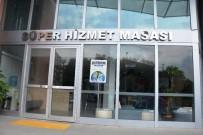 İNTERNET SİTESİ - İzmit Belediyesi'ne 8 Ayda 21 Bin Talep