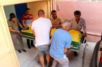 Jet-Skiyle Deneme Sürüşü Yaparken Ölen Gencin Cenazesi Yakınlarına Teslim Edildi
