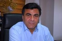 GENEL BAŞKAN - Kamil Özcan DSYB Genel Başkanı Oldu