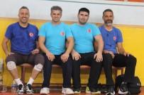 MILLI TAKıM - Karamanlı Antrenörler Ve Sporculara Milli Davet