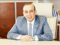 KREDİ BORCU - Karamercan Açıklaması 'Kredi Borç Yapılandırması Esnaflarımızı Rahatlatır'
