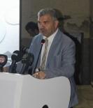 ATIK SU ARITMA TESİSİ - Kayseri Büyükşehir Belediye Başkanı Mustafa Çelik Açıklaması  '409 Farklı Noktada KASKİ'nin Çalışmaları Devam Ediyor'