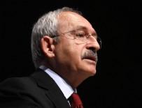 MERAL AKŞENER - Kılıçdaroğlu ittifaklara sıcak bakıyor