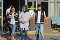 Konya'da 'Bylock' Operasyon Açıklaması 20 Gözaltı
