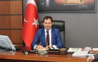 KAYACıK - Konya'da Lojistik Merkez Ve YHT Garının Temelleri Cumartesi Günü Atılıyor