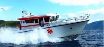 İL SAĞLıK MÜDÜRLÜĞÜ - Kos Adası'nda Yaralanan 2 Türk Bodrum'a Getirildi