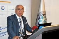 BASIN TOPLANTISI - KTO Başkanı Mahmut Hiçyılmaz Açıklaması