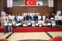 İLETIŞIM - Kültür Park Personeli Eğitimini Tamamladı, Sertifika Aldı