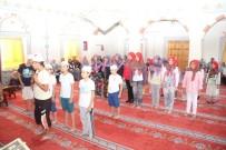 CAMİ İMAMI - Kur'an Kursu Öğrencileri Eğitimlerinin Tamamladı