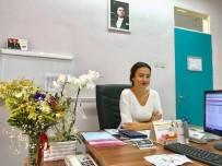 KADIN HASTALIKLARI - Lüleburgaz Devlet Hastanesi Kadrosunu Güçlendiriyor