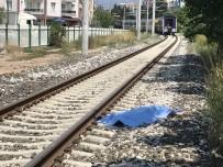 ADLI TıP - Manisa'da Trenin Çarptığı 14 Yaşındaki Çocuk Öldü