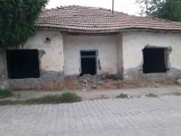 GÖLBAŞI - Metruk Evde Bonzai Kullanan Şahıslar Yakalandı