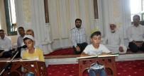 MÜFTÜ VEKİLİ - Midyat'ta Kur'an Kursları Kapanış Töreni Yapıldı