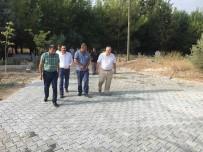 Milletvekili Önal, '2019'A Kadar Osmaniye'de Parkesiz Köy Kalmayacak'