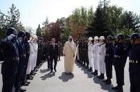 KUVEYT - Milli Savunma Bakanı Canikli, Kuveyt Savunma Bakanı İle Bir Araya Geldi