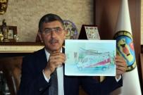 ESNAF ODASı BAŞKANı - Minik Alper'in İçinde Unutulduğu Servis Aracı Korsan Çıktı