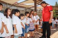 ŞEHITKAMIL BELEDIYESI - Minikler Satrançla Büyüyor