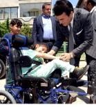 İŞİTME CİHAZI - Osmangazi Vatandaşın Yanında
